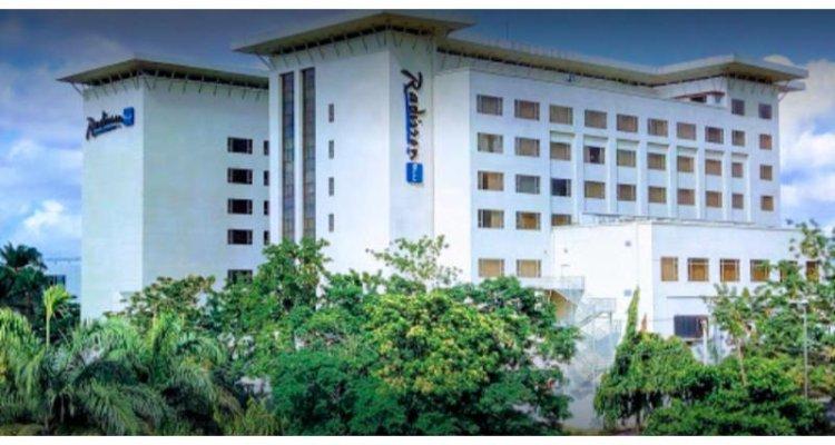Radisson Blu Lagos Ikeja Hotel