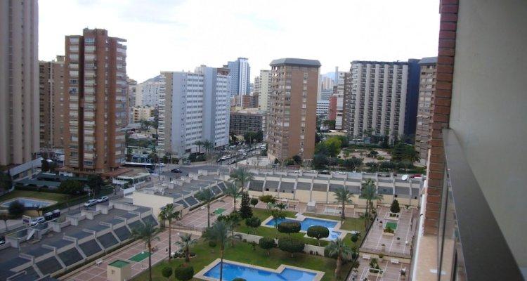 Apartamentos Gemelos 2
