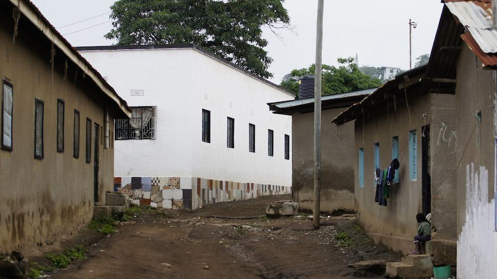 White House of Tanzania - Hostel