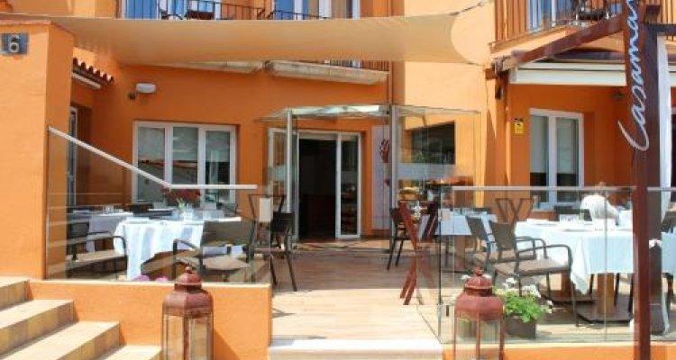 Hotel Casamar