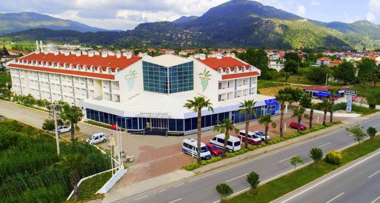 DALAMAN AİRPORT LYKİA RESORT HOTEL & SPA Hotel