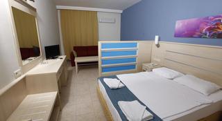 Aska Bayview Resort