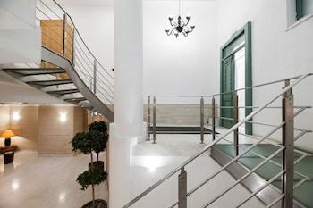 Athenaeum Eridanus Luxury