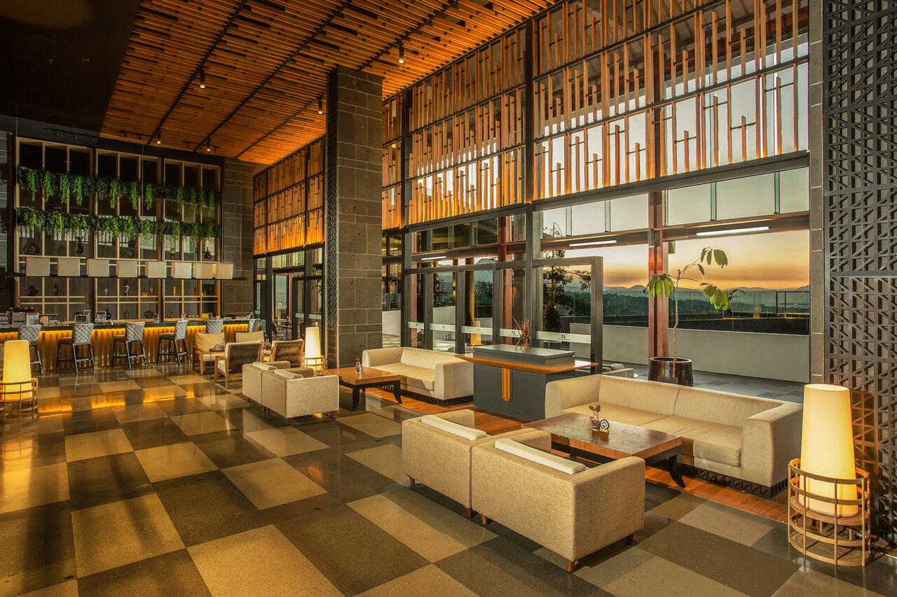 Swiss-Belresort Dago Heritage Bandung