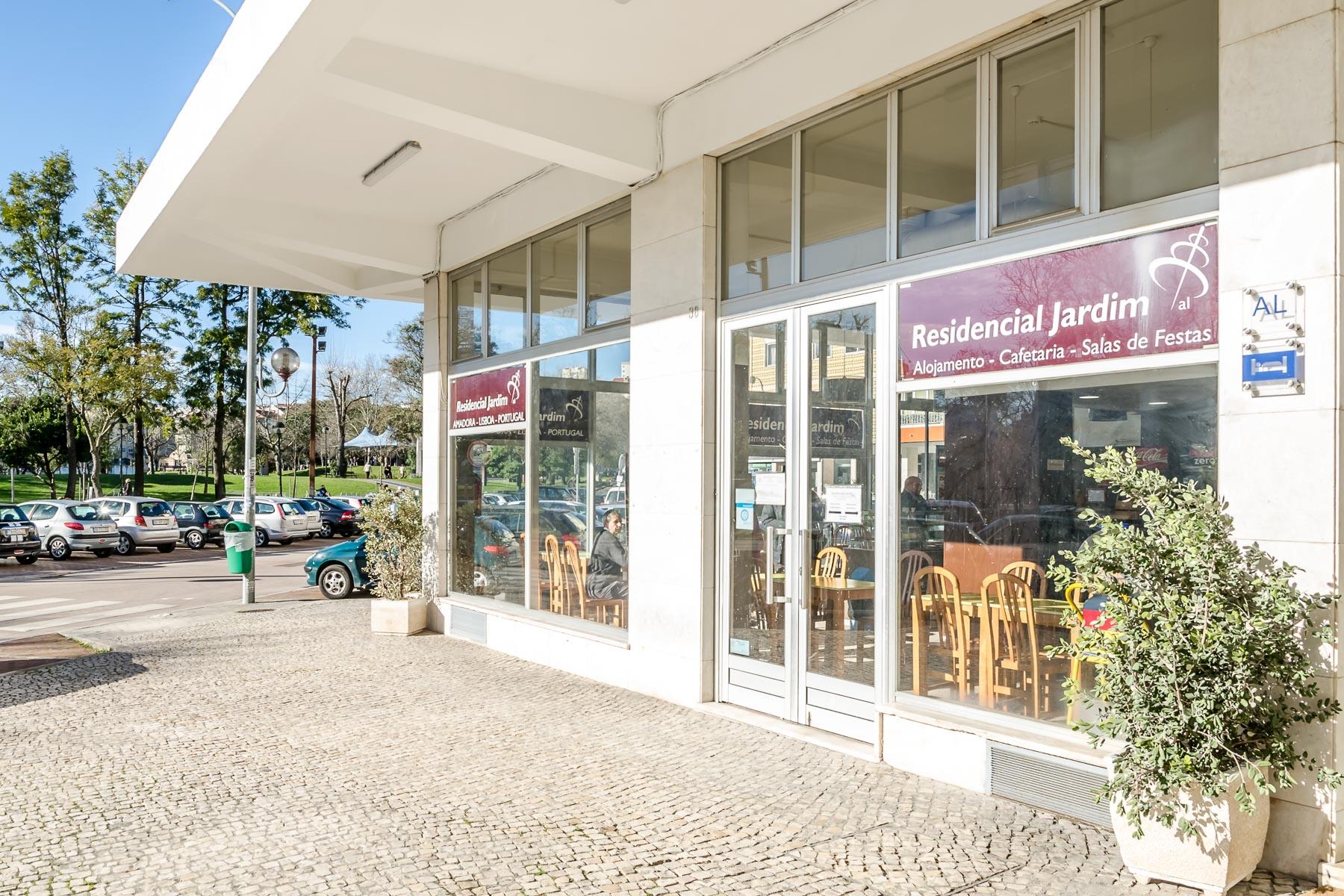 Residencial Jardim Da Amadora