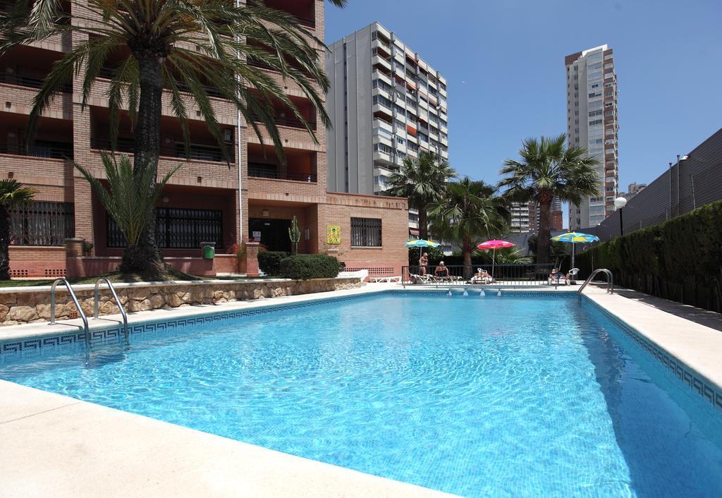 La Caseta Apartments