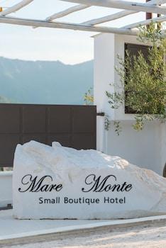 Mare Monte Small Boutique Hotel
