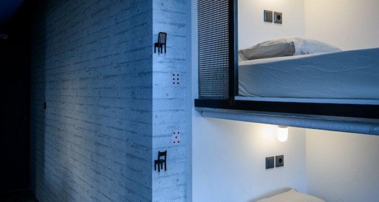 Iconic Athens Hostel