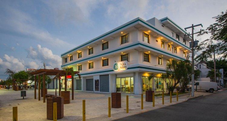 Pa'Xa Mama Hotel Boutique