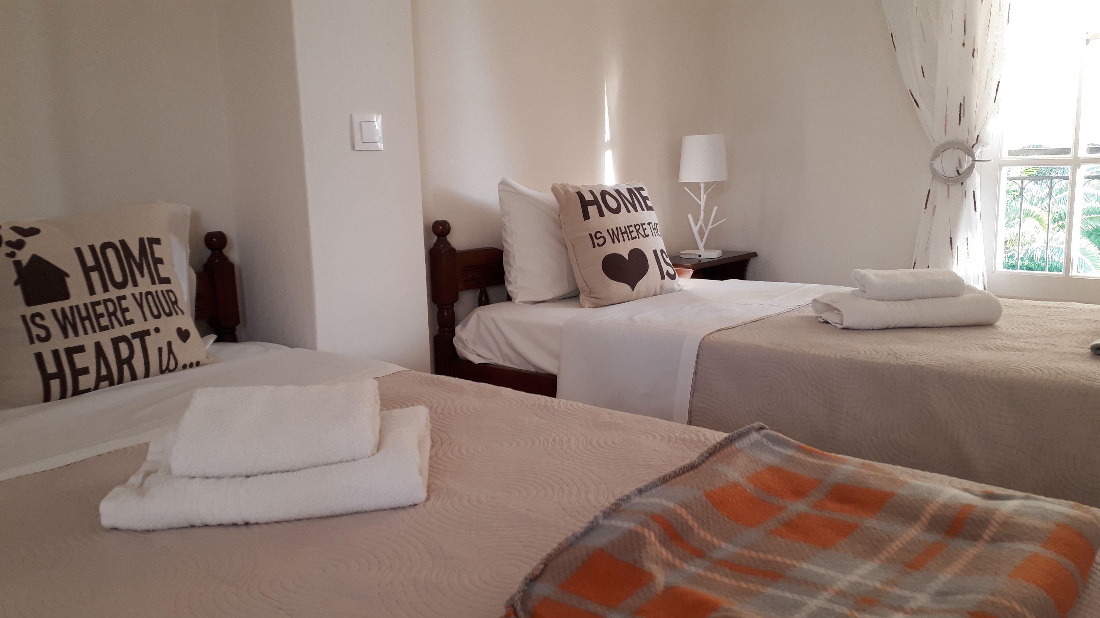 Asprokavos Beach Apartment
