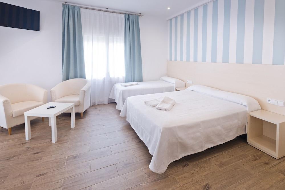 Merce Hotel