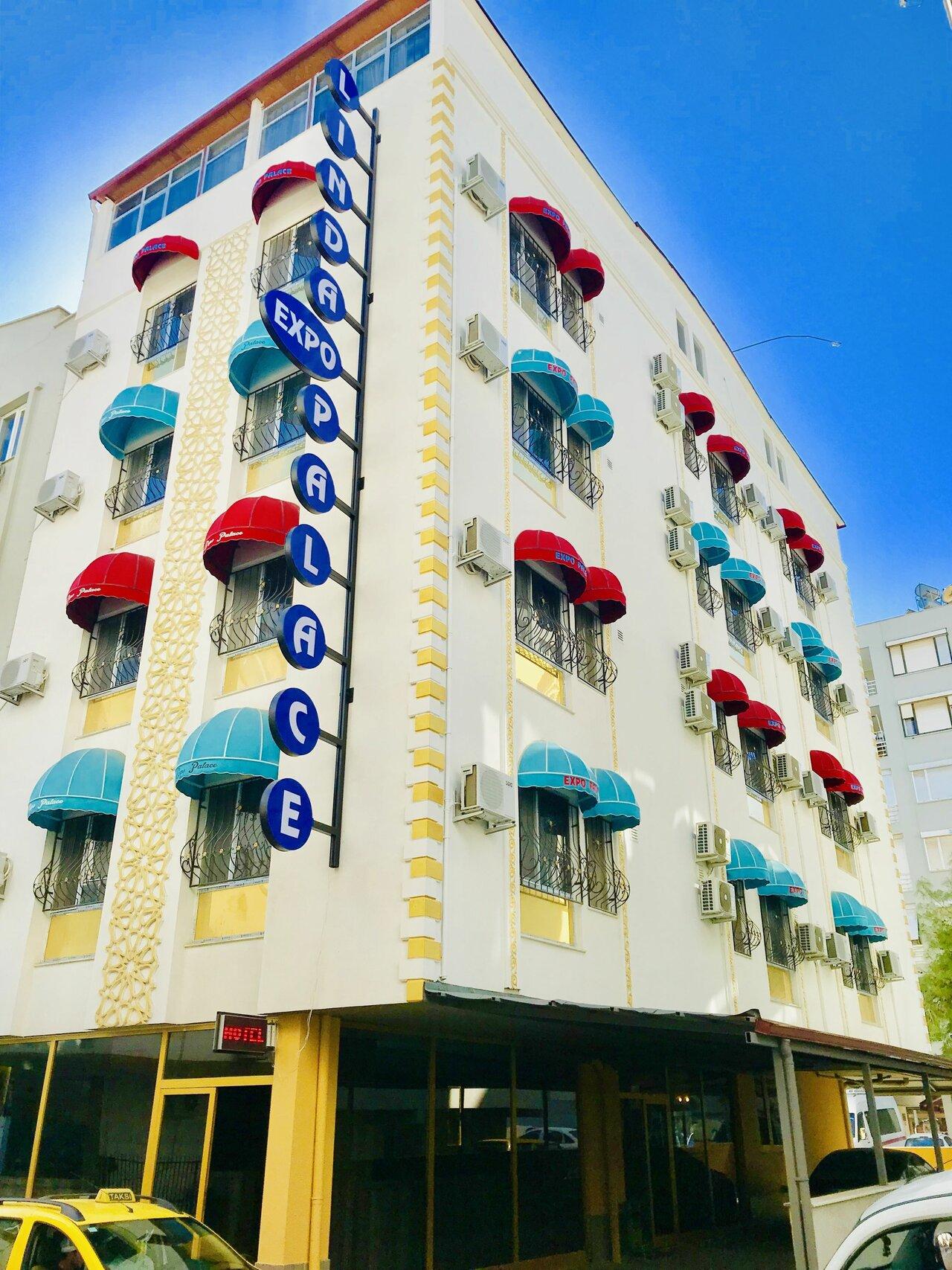 Linda Expo Palace