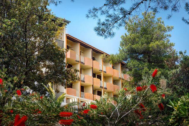 SAN MARINO SUNNY RESORT BY VALAMAR –LOPAR  SUNNY HOTEL 3*
