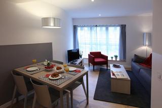 MH Apartments Urban