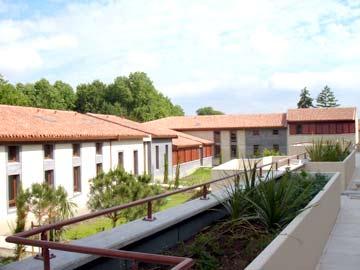 Adonis Carcassonne - Résidence la Barbacane