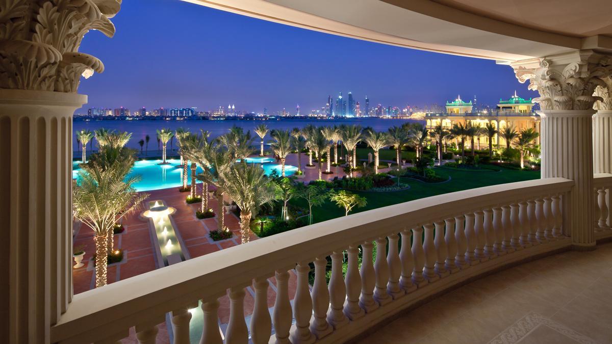 Kempinski Hotel And Residences Palm Jumeirah