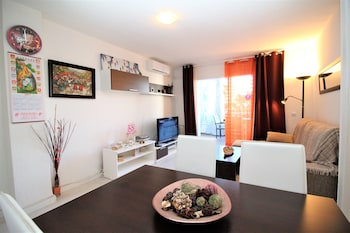 Apartamento Parque Loix 42