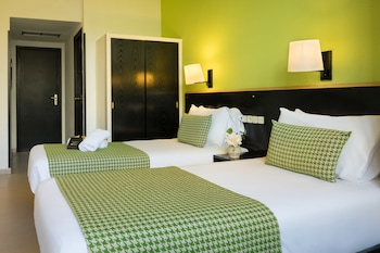 HTOP BCN City Hotel
