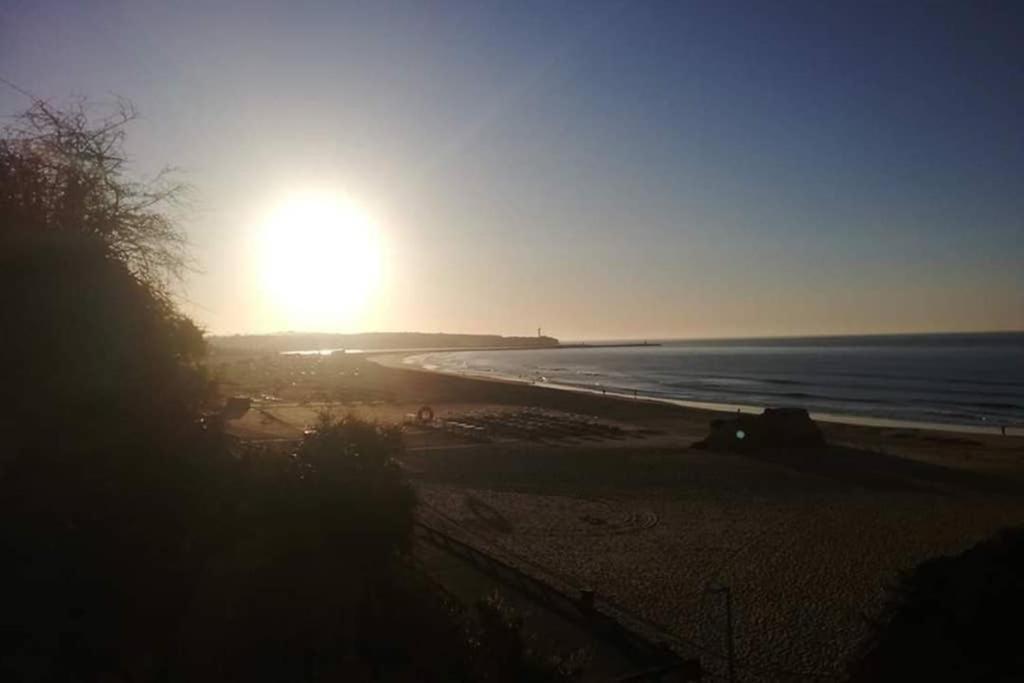 Praia Da Rocha Apartment 3 Min Walk From The Beach