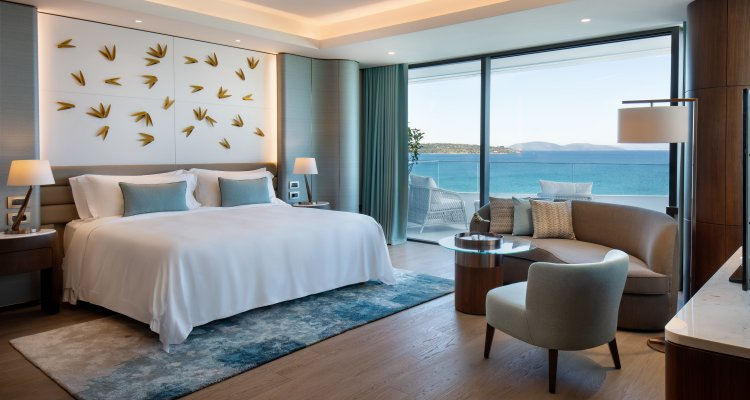 Reges a Luxury Collection Resort & Spa Çeşme Hotel