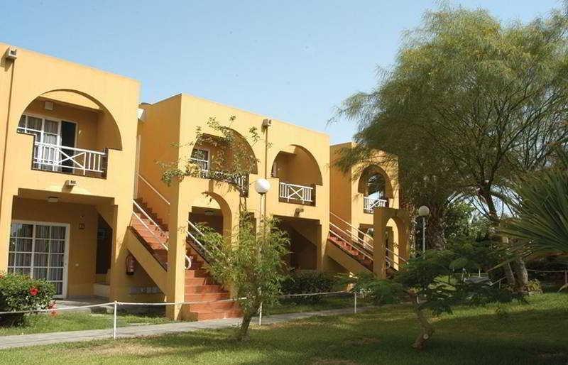 Tisalaya Park