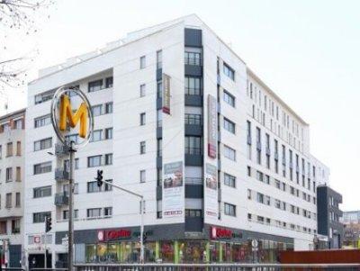 Appart'city Confort Villejuif