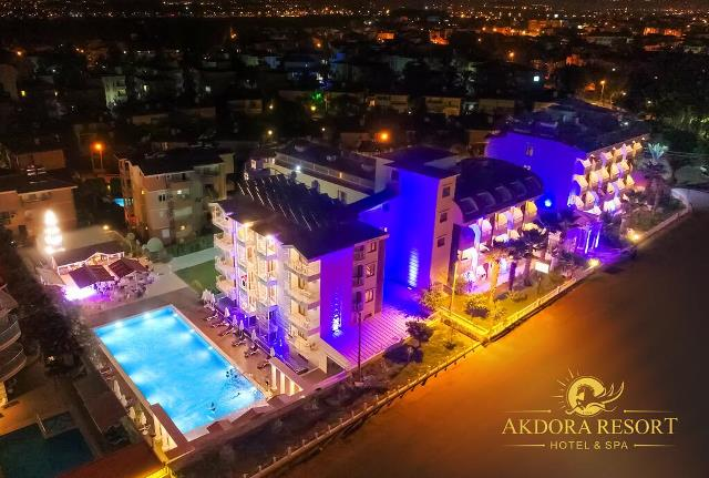 AKDORA RESORT&SPA HOTEL