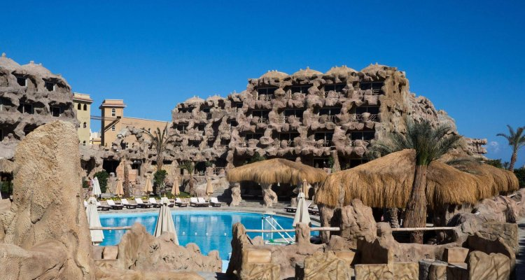Caves Beach Resort Hurghada - Adults Only - All Inclusive