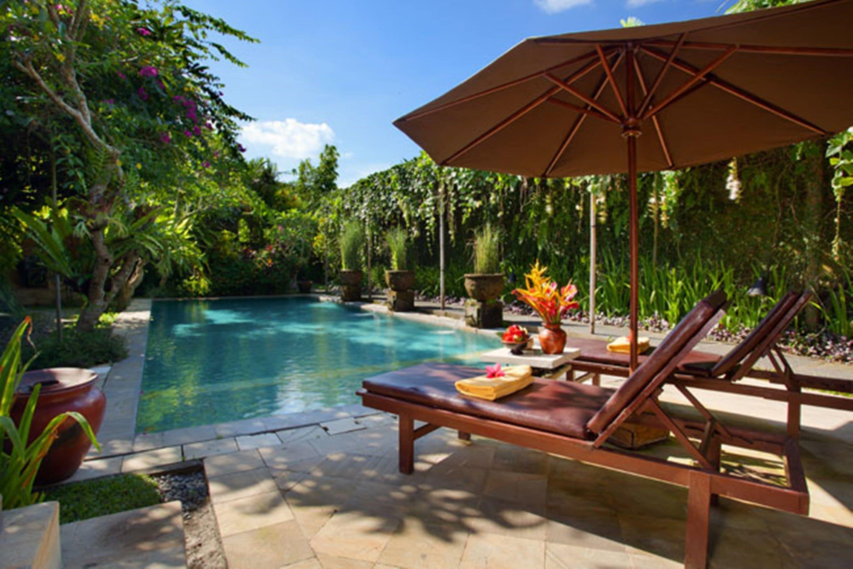 Barong Resort