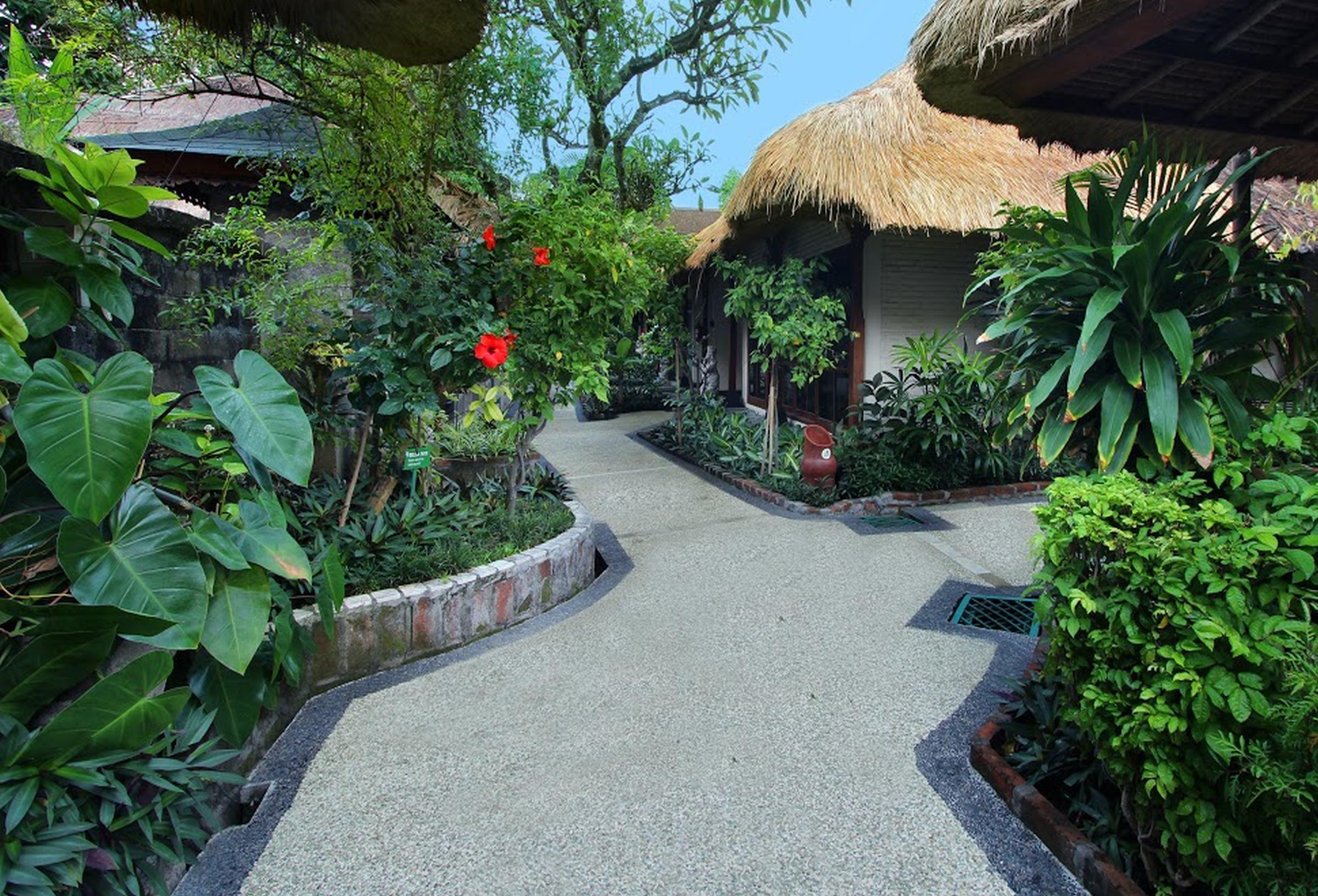 Alam Kulkul Resort