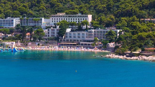 Хотели во Дубровник