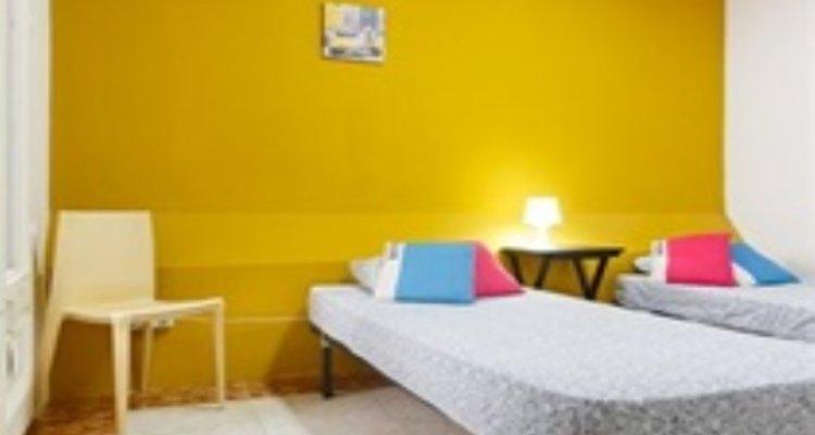 The Loft Hostel Barcelona