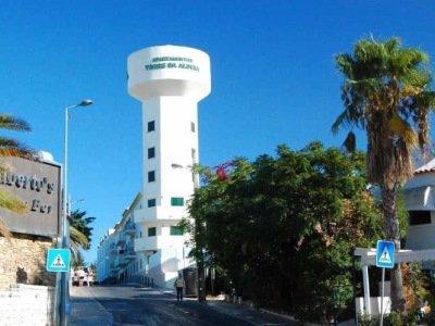 Cheerfulway Torre Da Aldeia