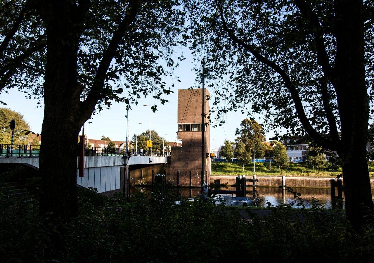 Sweets - Gerben Wagenaarbrug