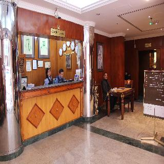 Royalton Hotel Dubai