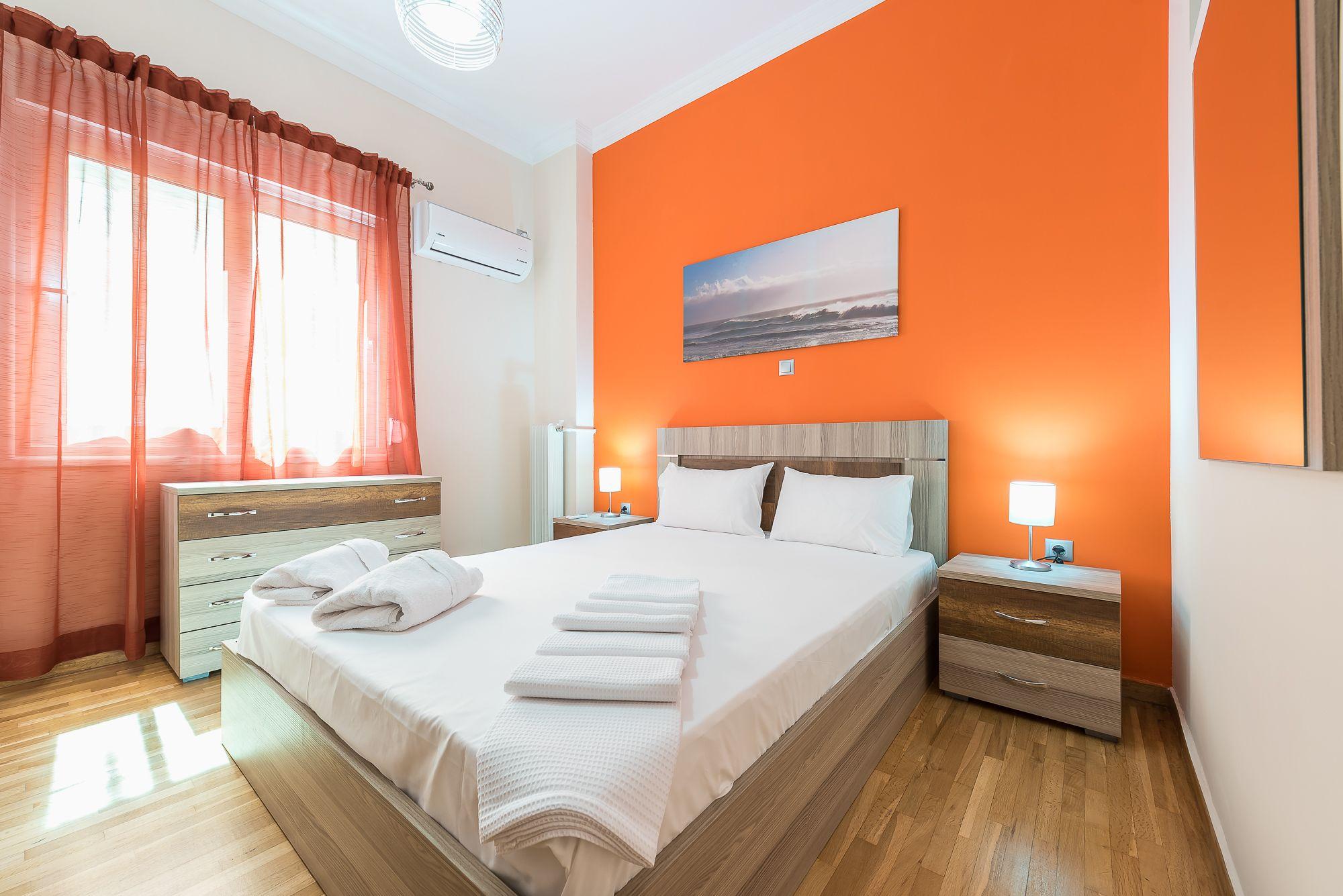 Stylish Home In Koukaki