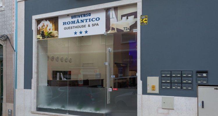 Universo Romântico Guesthouse & Spa