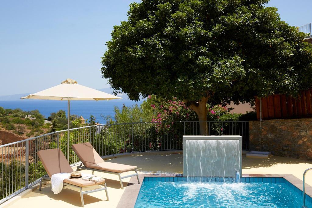 Pleiades Luxury Villas