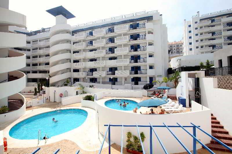 Apartamentos Benalmadena Playa Good Places