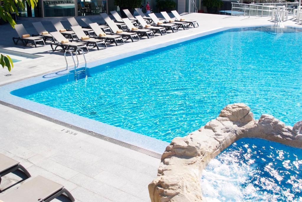 Sandos Monaco Beach Hotel & Spa (adults Only)