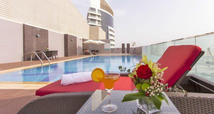 Treppan Hotel & Suites by Fakhruddin