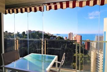 Mirador Mediterráneo Apartment 17-G