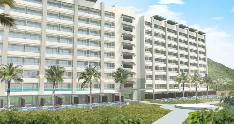 Royalton Antigua Resort and Spa – All Inclusive