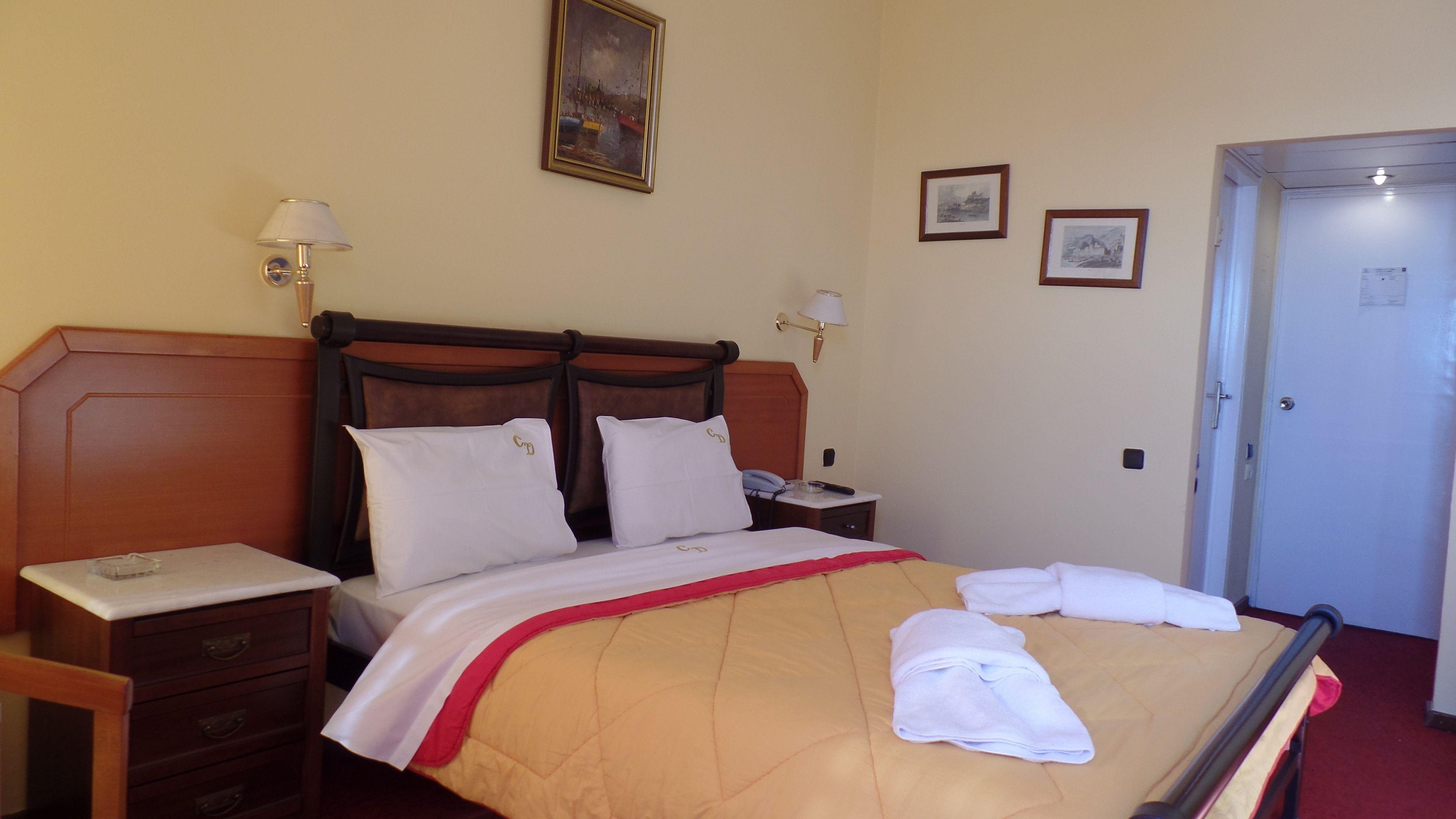 Cavo D'Oro Hotel