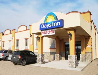 Days Inn Brampton