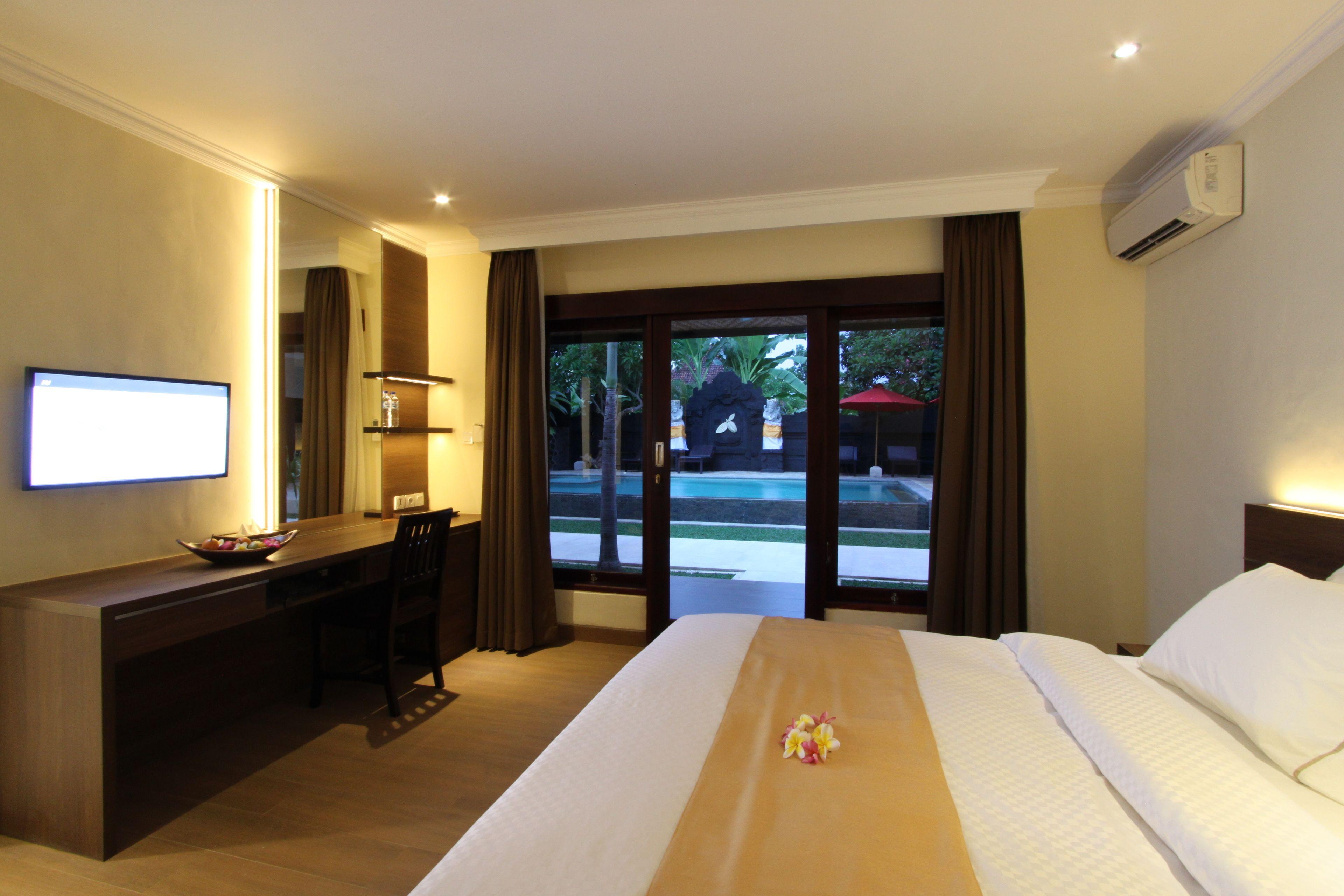 Melamun Hotel