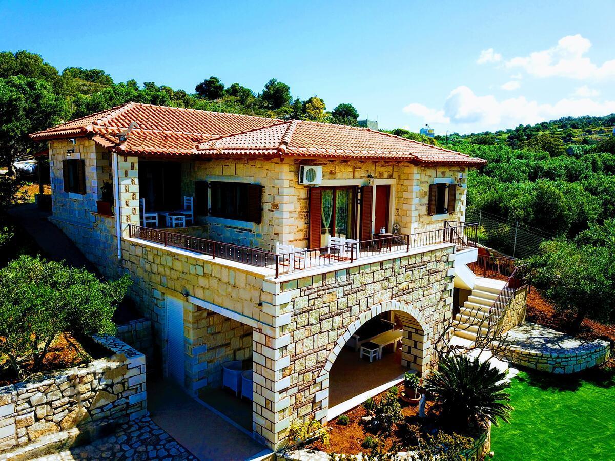 Villa Elisavet
