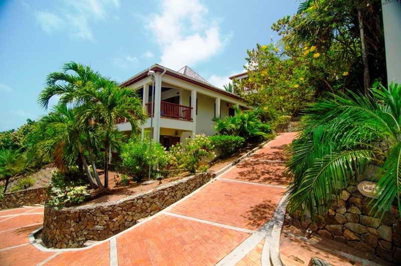 Antigua Yacht Club Marina Resort