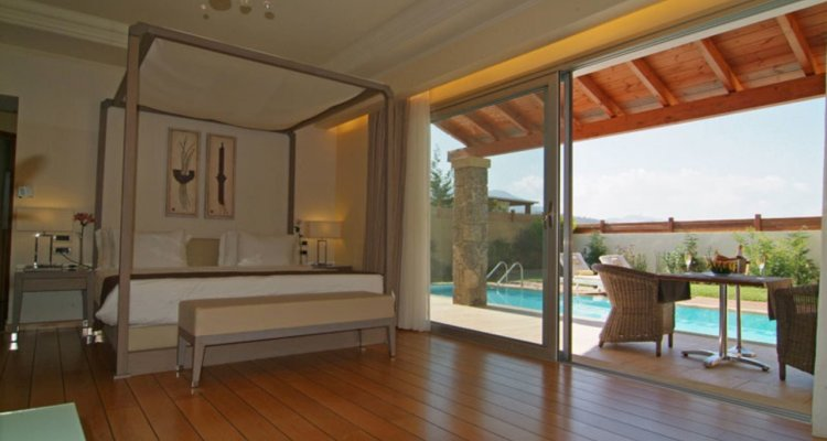Restia Suites Exclusive Resort - Adults Only