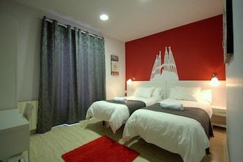Artistic Hostel Bcn